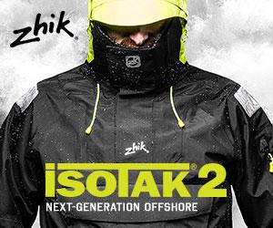 Zhik ISOTAK 2 - 250