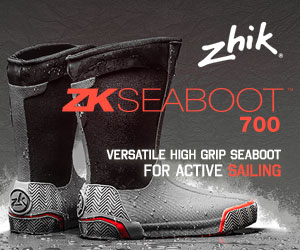 Zhik Seaboots - 250