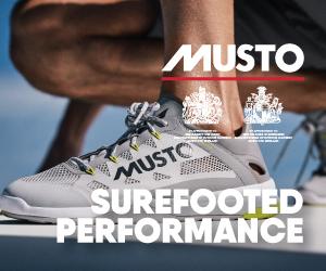 Musto AUS 2017 300x250 Footwear