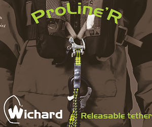 Wichard - Tether 300x250