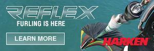 Harken AUS Reflex 300x100