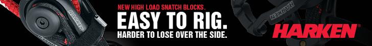 Harken HL Snatch Block 728x90