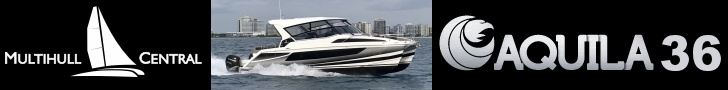 Multihull Central Aquila 36 728x90