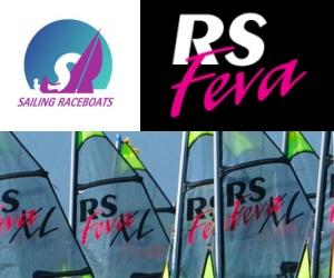 Sailing Raceboats 2016 RS Feva 300x250