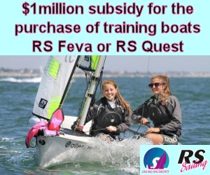 Sailing Raceboats Million 2