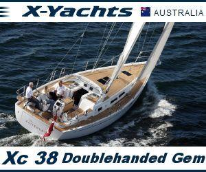 X-Yachts Xc38 300x250