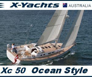 X-Yachts Xc50 300x250