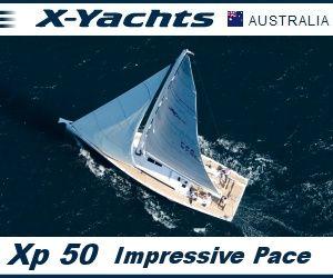 X-Yachts Xp50 300x250