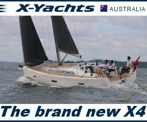 X-Yachts AUS X4 - 3