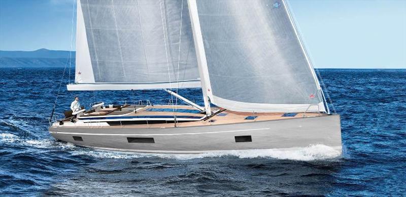 The Bavaria C65 - photo © Bavaria Yachts