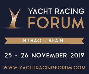 Yacht Racing Forum 2019 - MPU