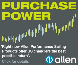 Allen Brothers MBW 300 Purchase Power