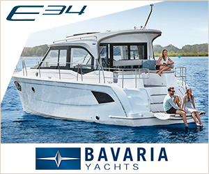 Ensign 2018 Bavaria E34 MPU