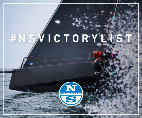 North Sails 2019 - NSVictoryList - 600x500