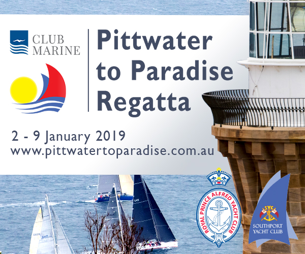 Pittwater to Paradise 2019 600x500