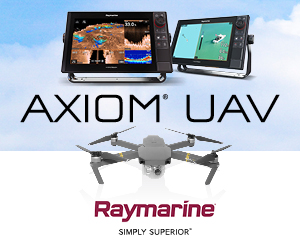 Raymarine AUS 2018 Aug - Axiom - MPU