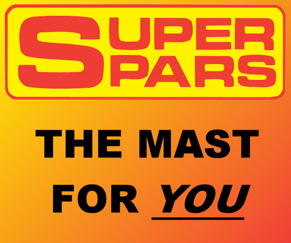 Super Spars 600x500 - The Mast for You