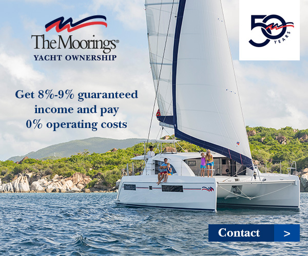 THL - The Moorings Yacht Ownership 600x500