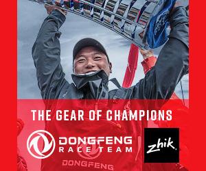 Zhik 2018 Dongfeng Champions 300x250