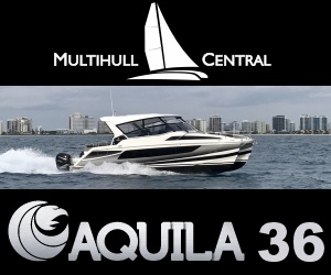 Multihull Central Aquila 36 300x250