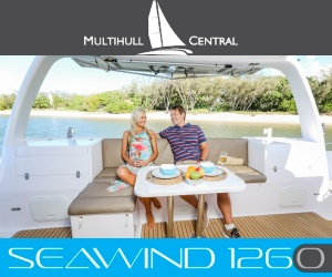 Multihull Central Seawind 1260 300x250