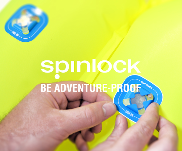 Spinlock - Adventure Proof 2 - 300x250
