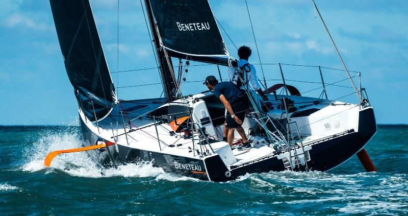 Figaro 3 Now Available In Australia