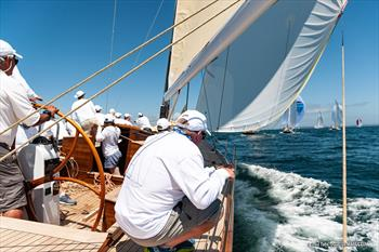 New York Yacht Club Race Week presented by Rolex - Part 1