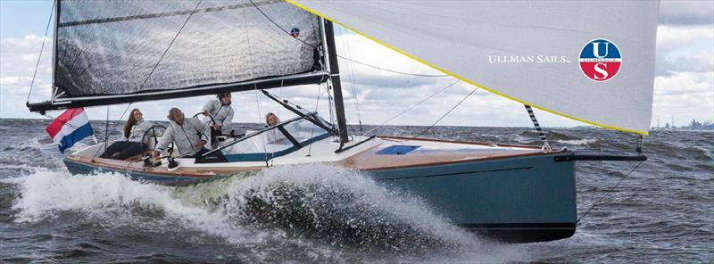 A bumper year of success for Ullman Sails - photo © Ullman Sails
