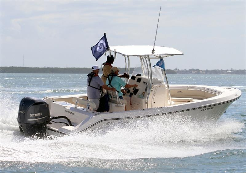 Affordable 3-hour on-water training courses at Freedom Boat