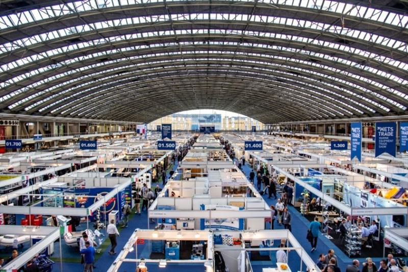 Overview METSTRADE Show - photo © Event Media