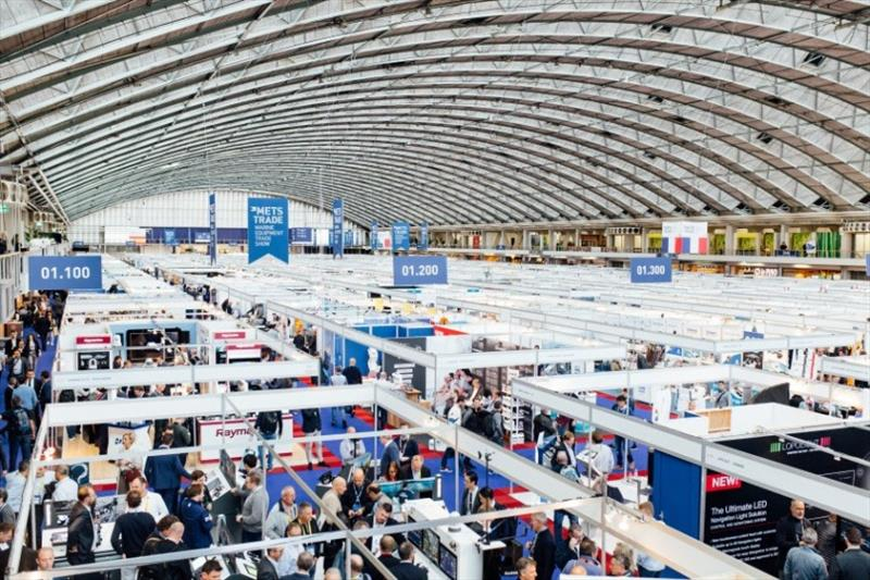 Overview METSTRADE 2019 - photo © METSTRADE
