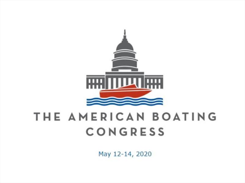 Register for the American Boating Congress - photo © American Boating Congress