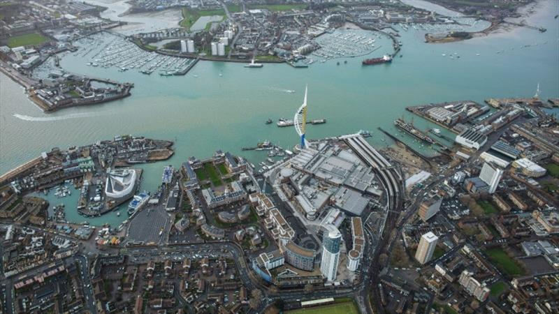 Yacht Racing Forum 2020 confirmed in Portsmouth, UK - photo © Yacht Racing Forum