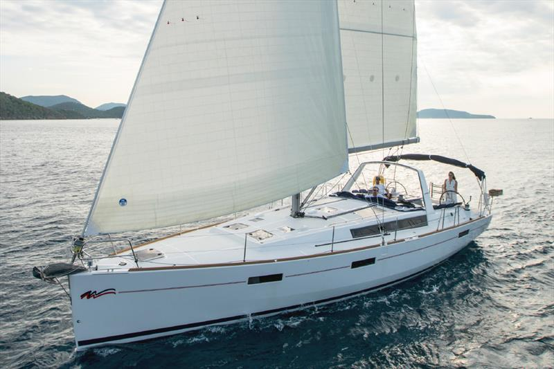 North Sails completes shift from 3DL to 3Di Product Lines - photo © Amory Ross