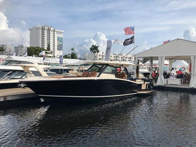 Fort Lauderdale International Boat Show - photo © MarineMax