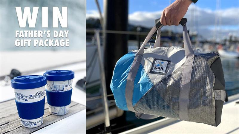 Sail Exchange Fathers Day Gift Pack Competition - photo © Sail Exchange