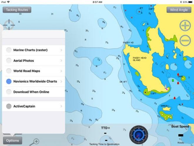 Navionics charts now available with tacking routes in sailtimer app navionics charts with tacking routes in sailtimer app sailtimer gumiabroncs Choice Image