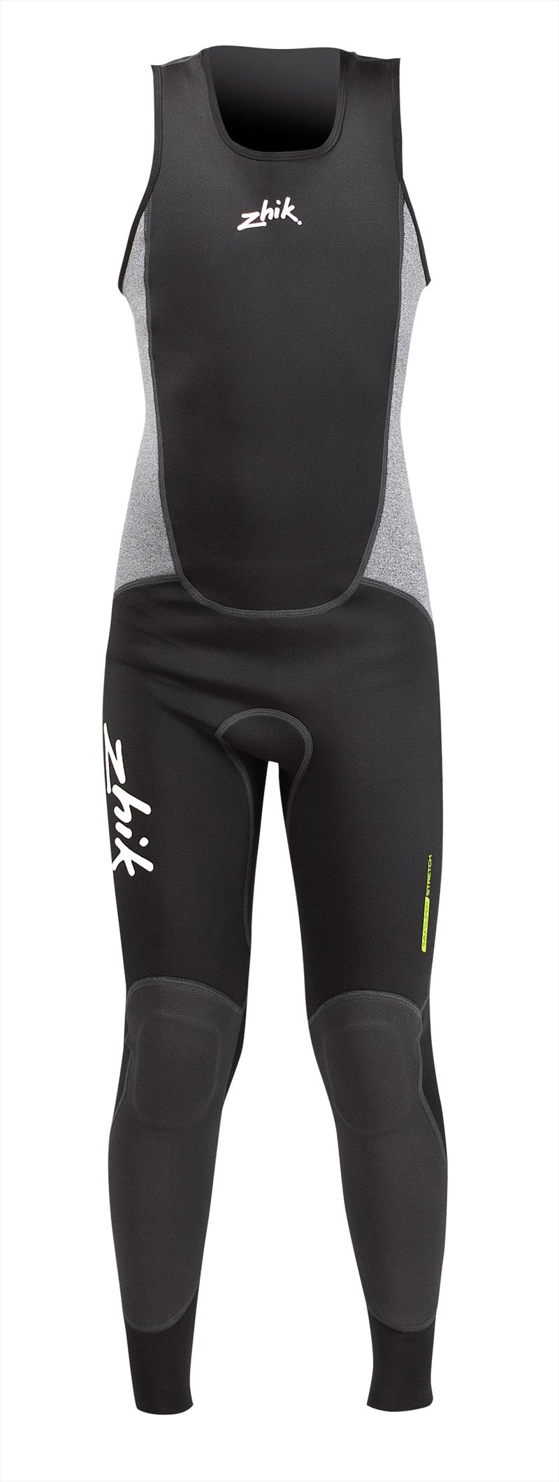 Zhik Junior Neoprene Skiff Suit - photo © Zhik